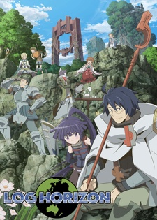 log.horizon
